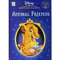 Animal Friends Lion King(狮子王)