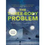 The Three-Body Problem(电子书)