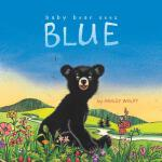 预订 Baby Bear Sees Blue [ISBN:9781442413061]