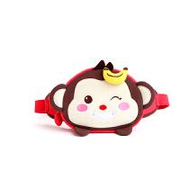 韩版儿童小包包男女童腰包时尚儿童公主斜跨包可爱宝宝小包