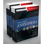预订 Miller's Anesthesia, 2-Volume Set [ISBN:9780702052835]