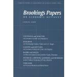 预订 Brookings Papers on Economic Activity: Spring 2008 [ISBN