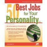 【预订】50 Best Jobs for Your Personality