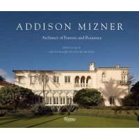 艾迪生米斯纳Addison Mizner建筑作品集 英文原版 建筑设计图书