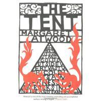 【中商原版】帐篷 英文原版 The Tent/Margaret Atwood