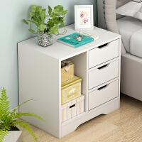【直降包邮 不能再低了】现代环保床头柜迷你经济型 储物柜简约现代小柜子收纳柜