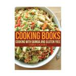 预订 Cooking Books: Cooking with Quinoa and Gluten Free [ISBN
