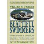 【预订】Beautiful Swimmers Watermen, Crabs and the Chesapeake B