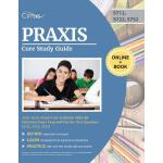 预订 Praxis Core Study Guide 2019-2020: Praxis Core Academic