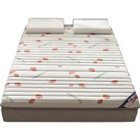 南极人床垫软垫乳胶加厚海绵学生宿舍单人租房专用榻榻米垫被褥子