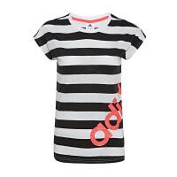 ADIDAS阿迪达斯女装 运动休闲短袖T恤 AP5855 现