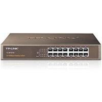 TP-LINK TL-SF1016D 16口百兆非网管交换机100M自适应以太网交换机