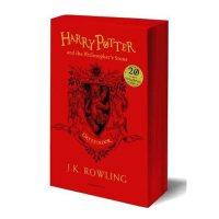 哈利波特与魔法石 20周年纪念 平装 英文原版 Harry Potter and the Philosopher's