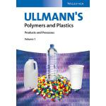 预订 Ullmann's Polymers and Plastics, 4 Volume Set: Products
