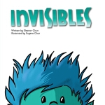 预订 Invisibles [ISBN:9781525548185]