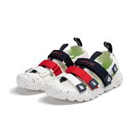 【5折价:184元】探路者童鞋 2021夏新品户外日常休闲男女通款凉鞋QFKJ85021