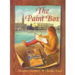 预订 Paint Box [ISBN:9781550418088]