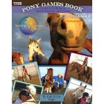 预订 The Pony Games Book Volume II: Games to build focus, mus