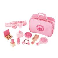 小梳妆包 儿童化妆玩具宝宝过家家玩具3岁以上女孩礼物