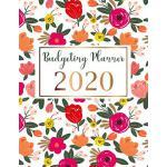预订 Budgeting Planner 2020: Financial Monthly & Weekly Budge