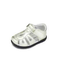 【119元任选2双】思加图童鞋女童学步鞋男宝宝夏季凉鞋