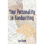 【预订】Your Personality in Handwriting