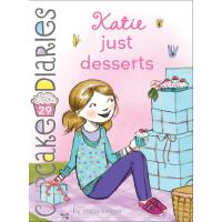Katie Just Desserts