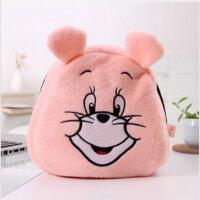 春笑牌 USB暖手鼠标垫暖手宝 发热垫 暖手宝 小老鼠2503