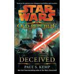 【预订】Deceived: Star Wars Legends (The Old Republic)