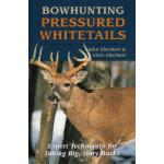 【预订】Bowhunting Pressured Whitetails