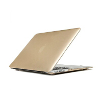 ikodoo爱酷多 Macbook Air 13.3英寸/11.6英寸/12英寸 苹果笔记本保护壳 磨砂壳 上下AB面保护套