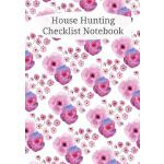 预订 House Hunting Checklist Notebook: Home Buying Journal -