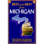 预订 Best of Best from Michigan [ISBN:9780937552698]