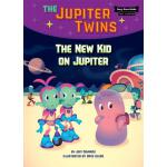 预订 The New Kid on Jupiter (Book 8) [ISBN:9781634407533]