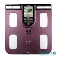 欧姆龙减肥体重秤HBF-371 体重身体脂肪测量仪器  体脂仪 脂肪秤 测脂肪率  电子秤 体重秤