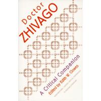 """预订 Pasternak's """"dr. Zhivago"""": A Critical Companion [ISBN:97"""