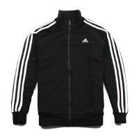 adidas阿迪达斯男装夹克外套三条纹运动服X21105