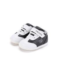 【119元任选2双】思加图童鞋女童休闲鞋婴童宝宝鞋男孩
