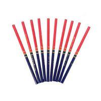 中华红蓝铅笔 小红蓝铅笔 10支一装