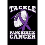 预订 Tackle Pancreatic Cancer: Adenocarcinoma Notebook to Wri