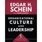 预订 Organizational Culture and Leadership [ISBN:978111921204