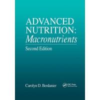 【预订】Advanced Nutrition 9780367398309
