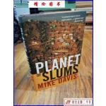 【二手9成新】Planet of Slums