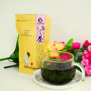 长白山刺五加蒲公英绿茶50g