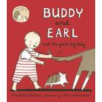 预订 Buddy and Earl and the Great Big Baby [ISBN:978155498716