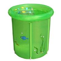 盈泰婴儿游泳池 儿童充气支架水池宝宝游泳池婴幼儿