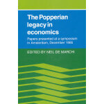 The Popperian Legacy in Economics(ISBN=9780521070232) 英文原版