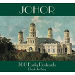 预订 Johor: 300 Early Postcards [ISBN:9789671061770]