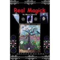 【预订】Real Magick