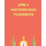预订 Daily Homeschool Planners: TEACHER JOURNAL/ORGANIZER INF